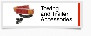 Towing and Trailer Accessories